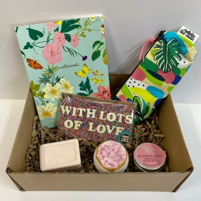 Mother's Day Tropical Gift Box